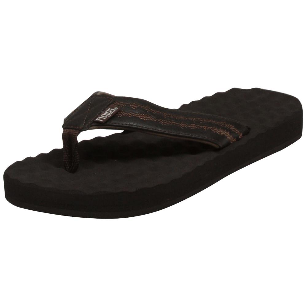 Flojos Austin Sandals - Men - ShoeBacca.com