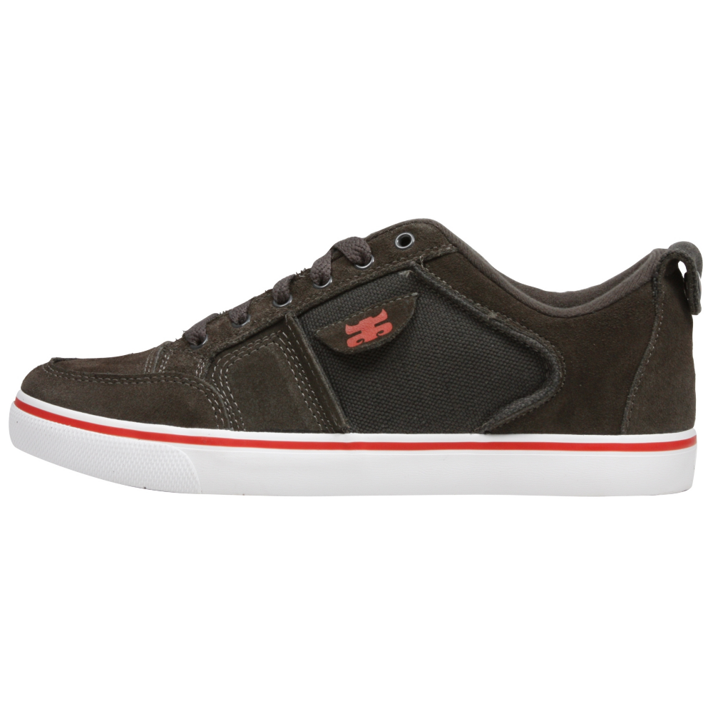 IPATH Wharf Nesser Skate Shoe - Men - ShoeBacca.com