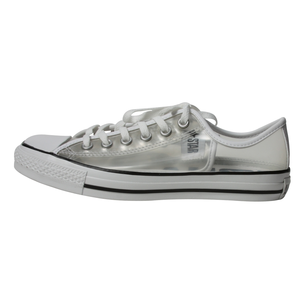 Converse Chuck Taylor Clear Ox Retro Shoes - Toddler - ShoeBacca.com