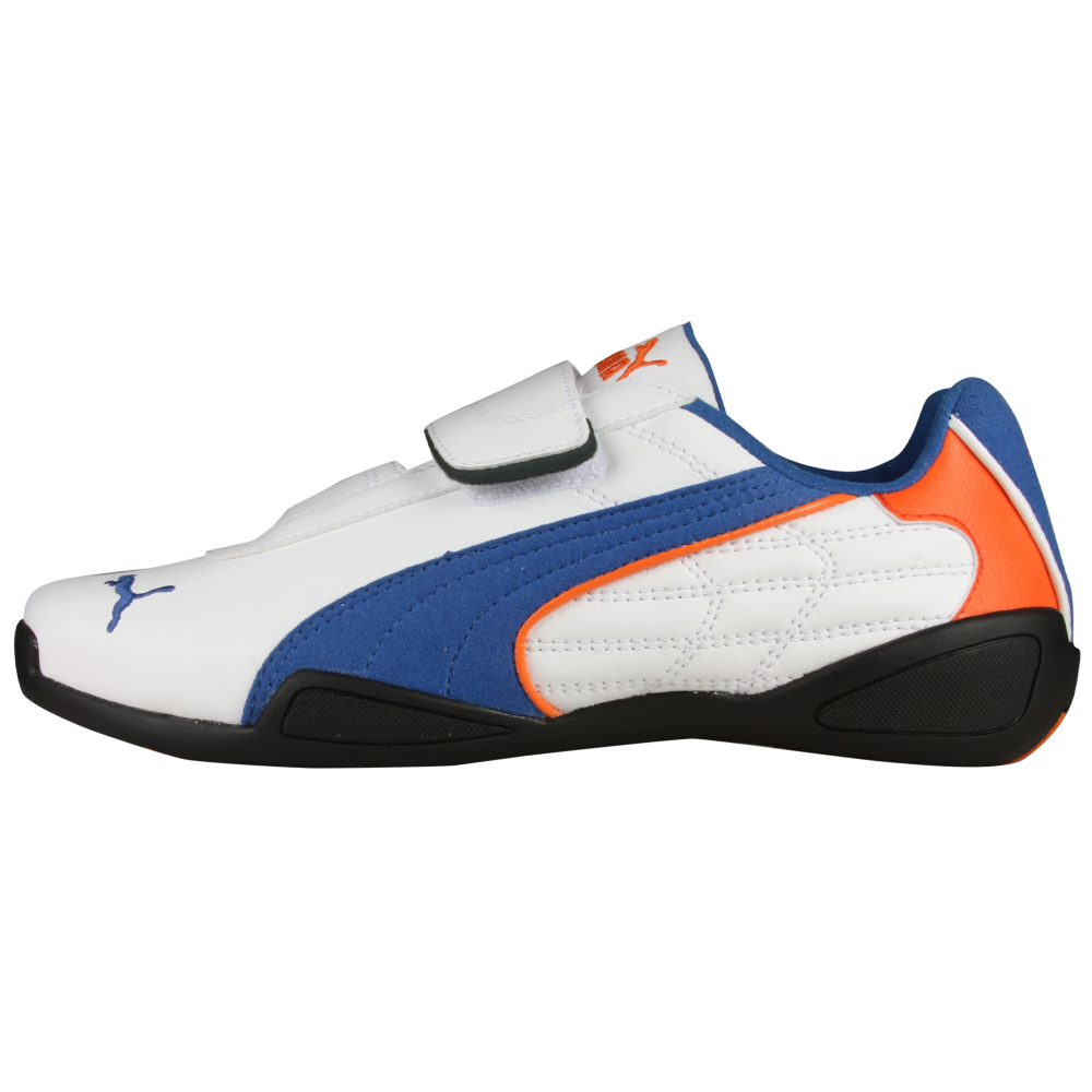 Puma Tune Cat B Smooth V Motorsport Shoes - Kids,Toddler - ShoeBacca.com