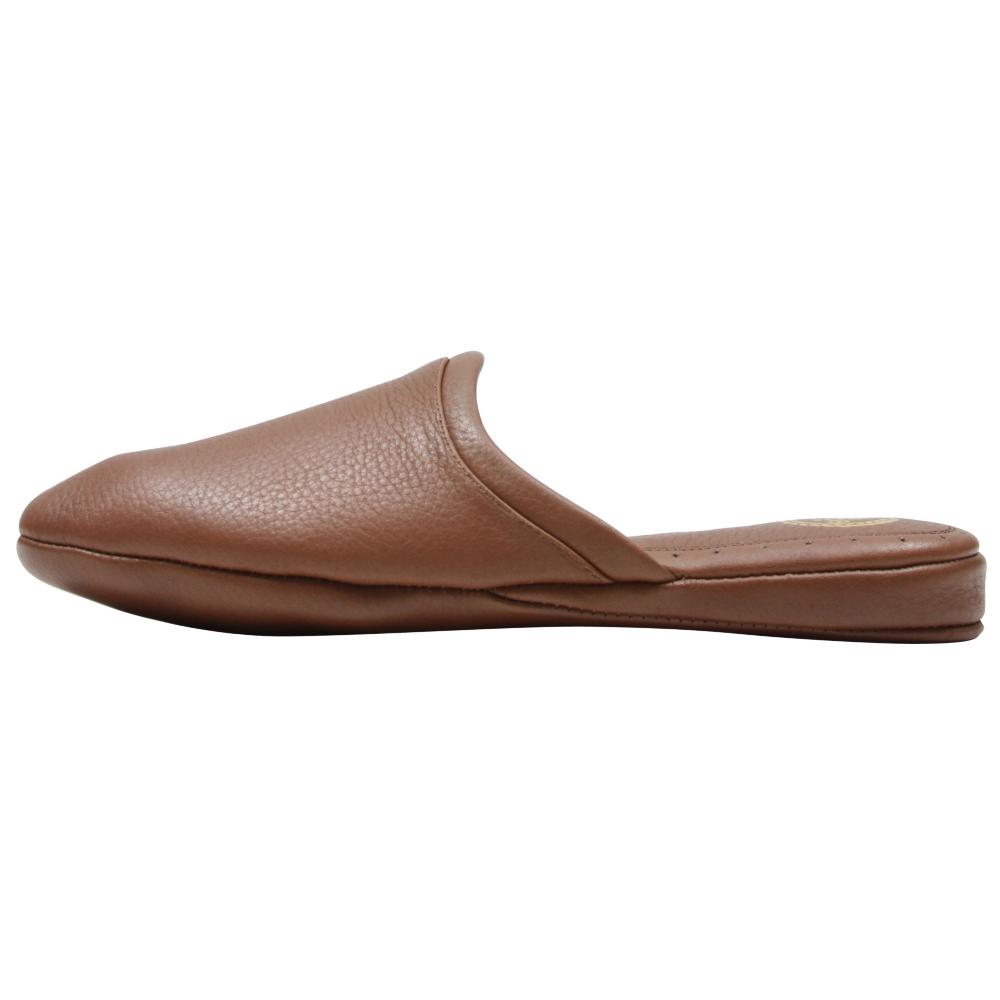 L.B. Evans Aristocrat Scuff Slippers Shoe - Men - ShoeBacca.com