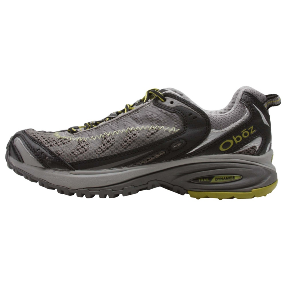 Oboz Lighting Hiking Shoes - Men - ShoeBacca.com