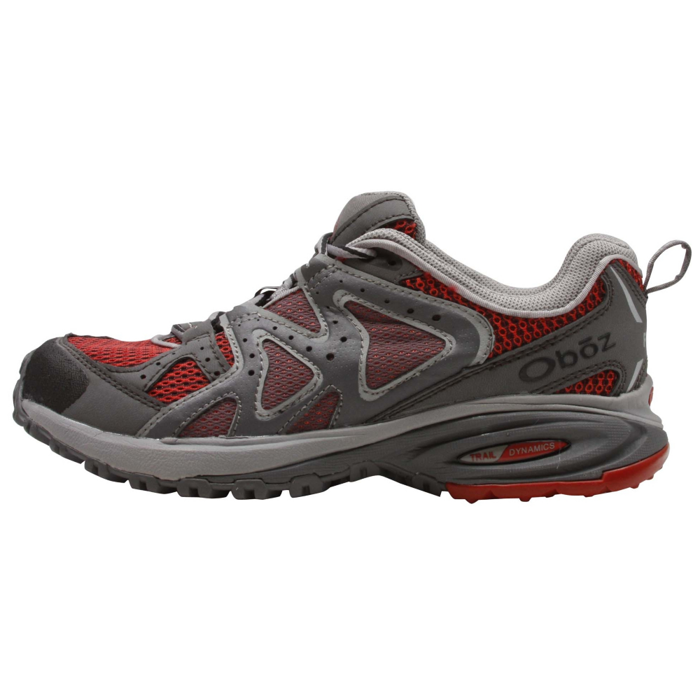 Oboz Flash Hiking Shoes - Women - ShoeBacca.com