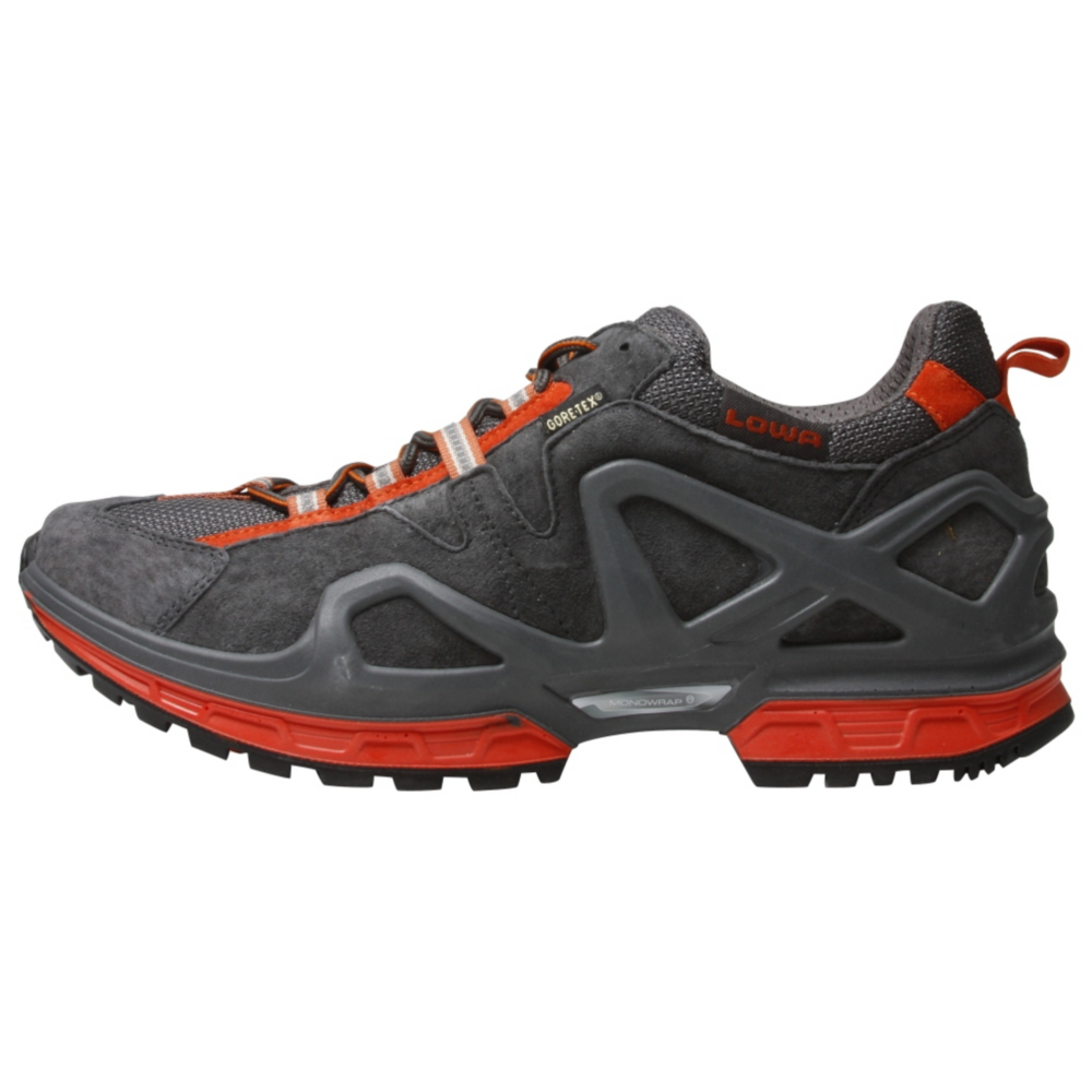 Lowa Argon GTX Hiking Shoes - Men - ShoeBacca.com