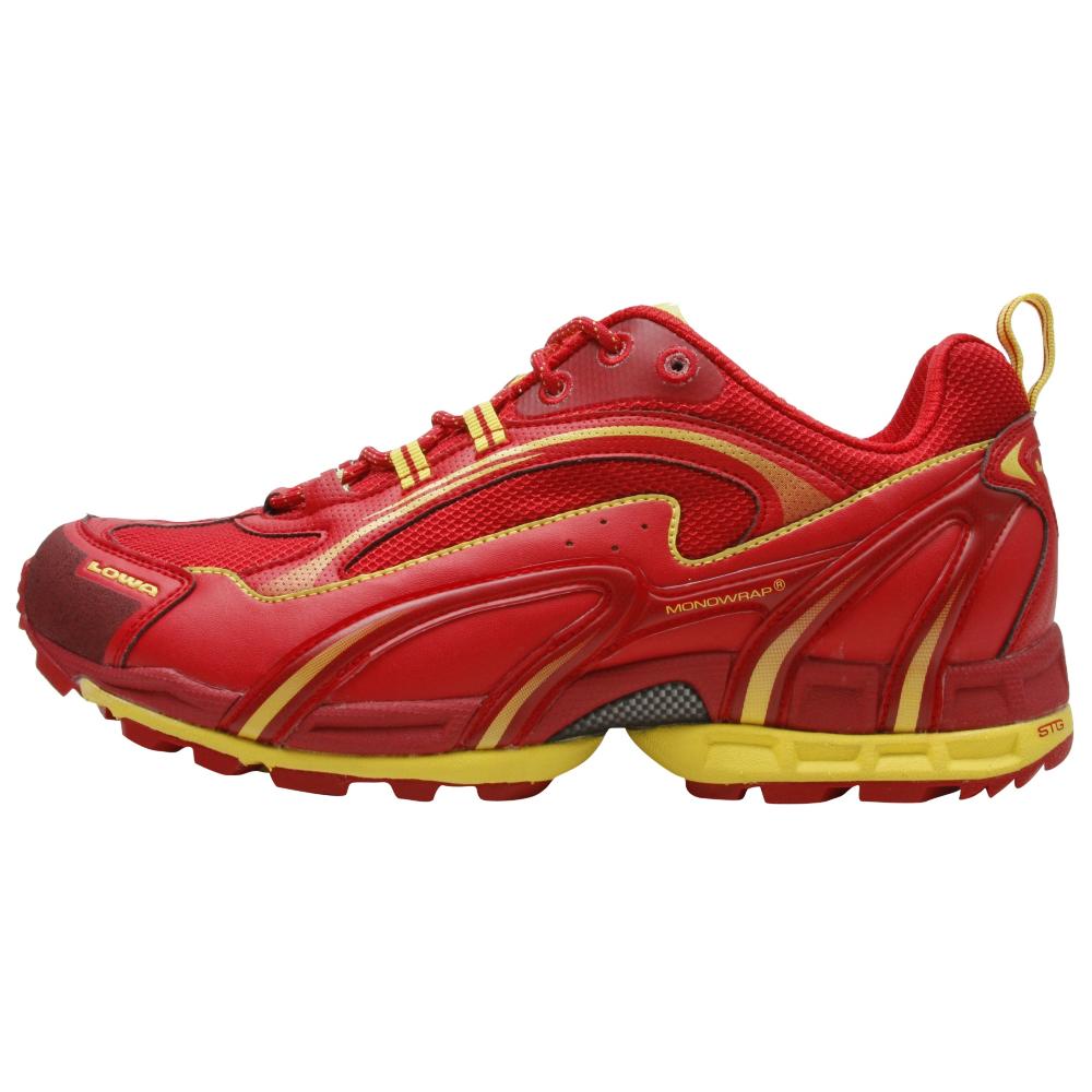 Lowa S-Trail SL Hiking Shoes - Men - ShoeBacca.com