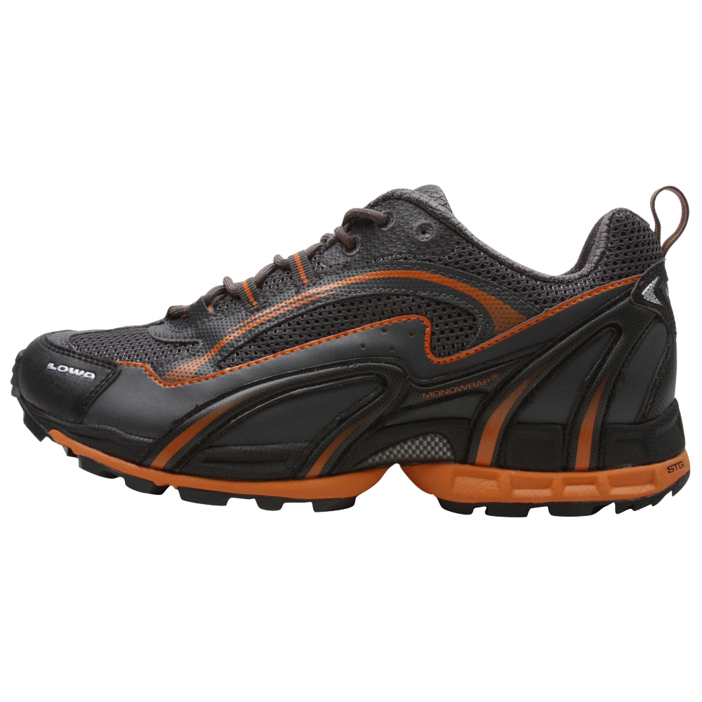 Lowa S-Trail Mesh Trail Running Shoes - Men - ShoeBacca.com