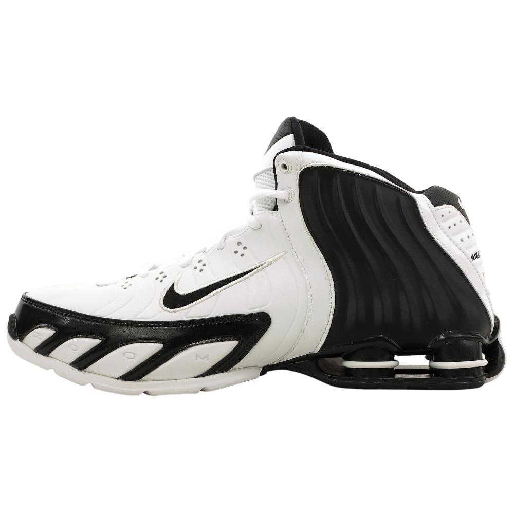 new concept 9f52b ea633 Nike Shox Vince Carter Iv Mens Basketball Shoes