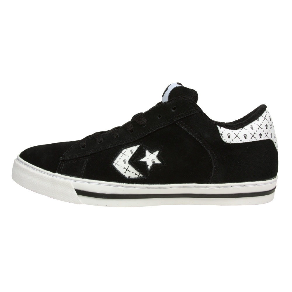 Converse Zaya Ox Retro Shoes - Kids,Toddler - ShoeBacca.com