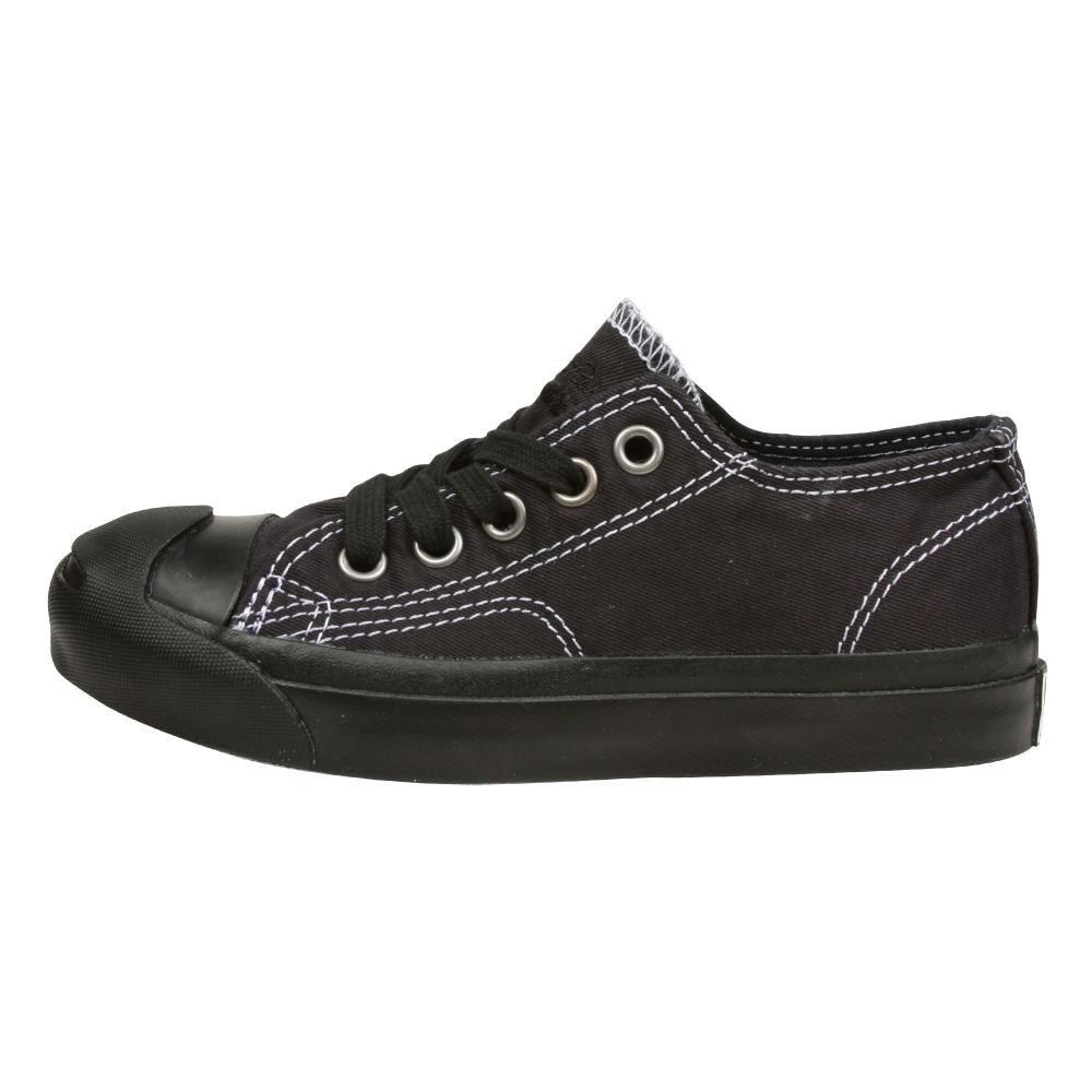 Converse Jack Purcell LE Garment Ox Retro Shoes - Kids,Toddler - ShoeBacca.com