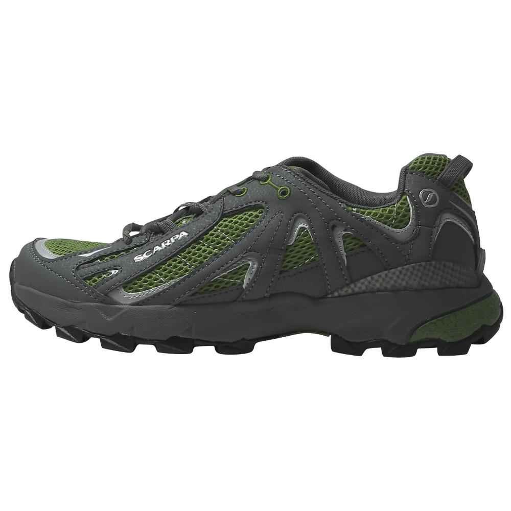Scarpa Blitz Trail Running Shoes - Men - ShoeBacca.com