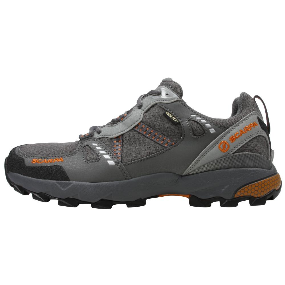 Scarpa Pursuit GTX Trail Running Shoes - Men - ShoeBacca.com