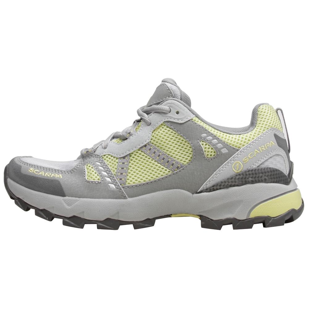 Scarpa Pursuit Trail Running Shoes - Women - ShoeBacca.com