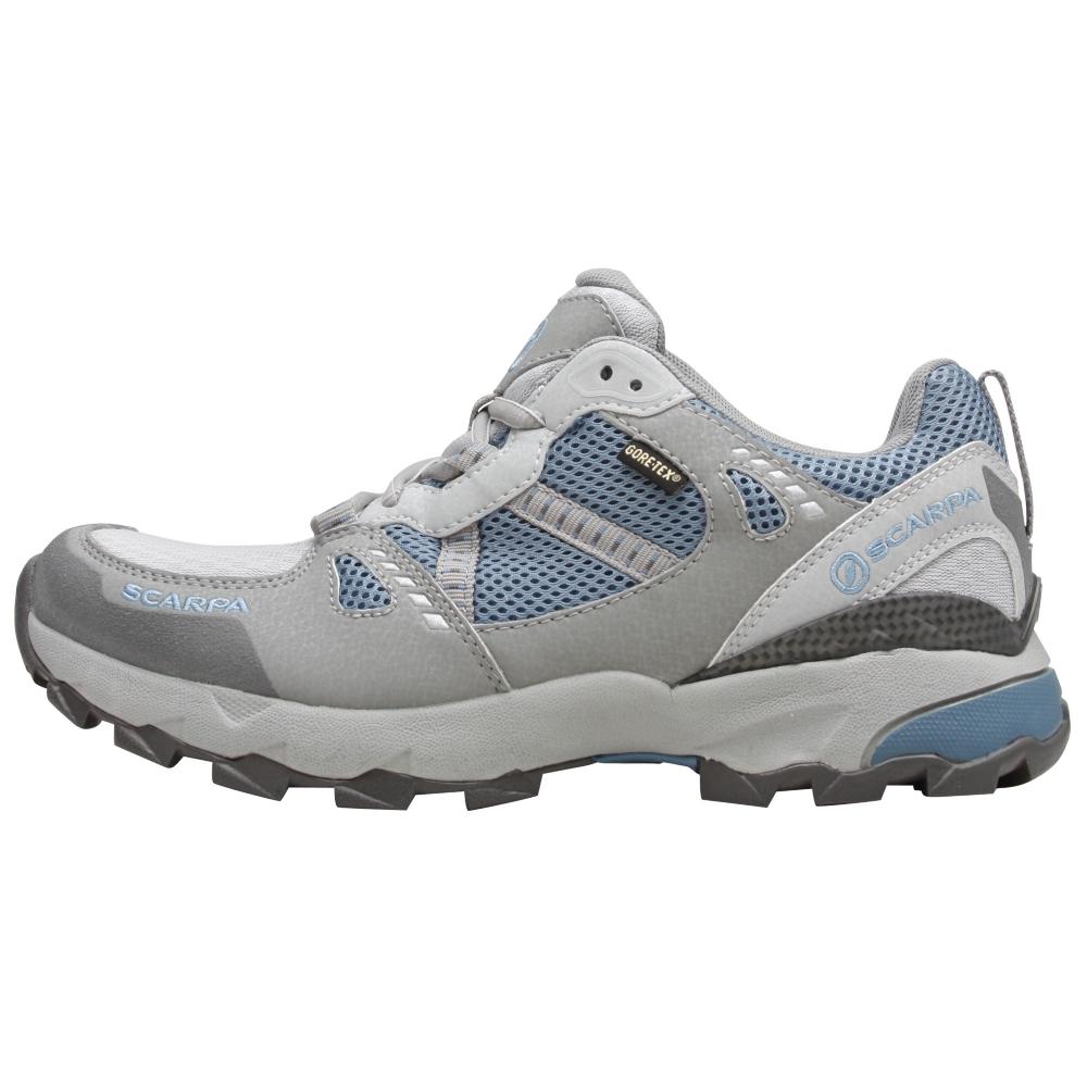Scarpa Pursuit GTX Trail Running Shoes - Women - ShoeBacca.com
