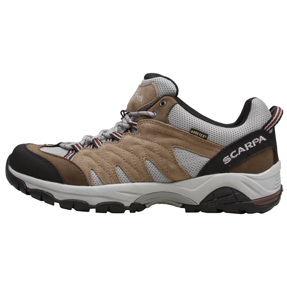Scarpa Moraine GTX Hiking Shoes - Men - ShoeBacca.com