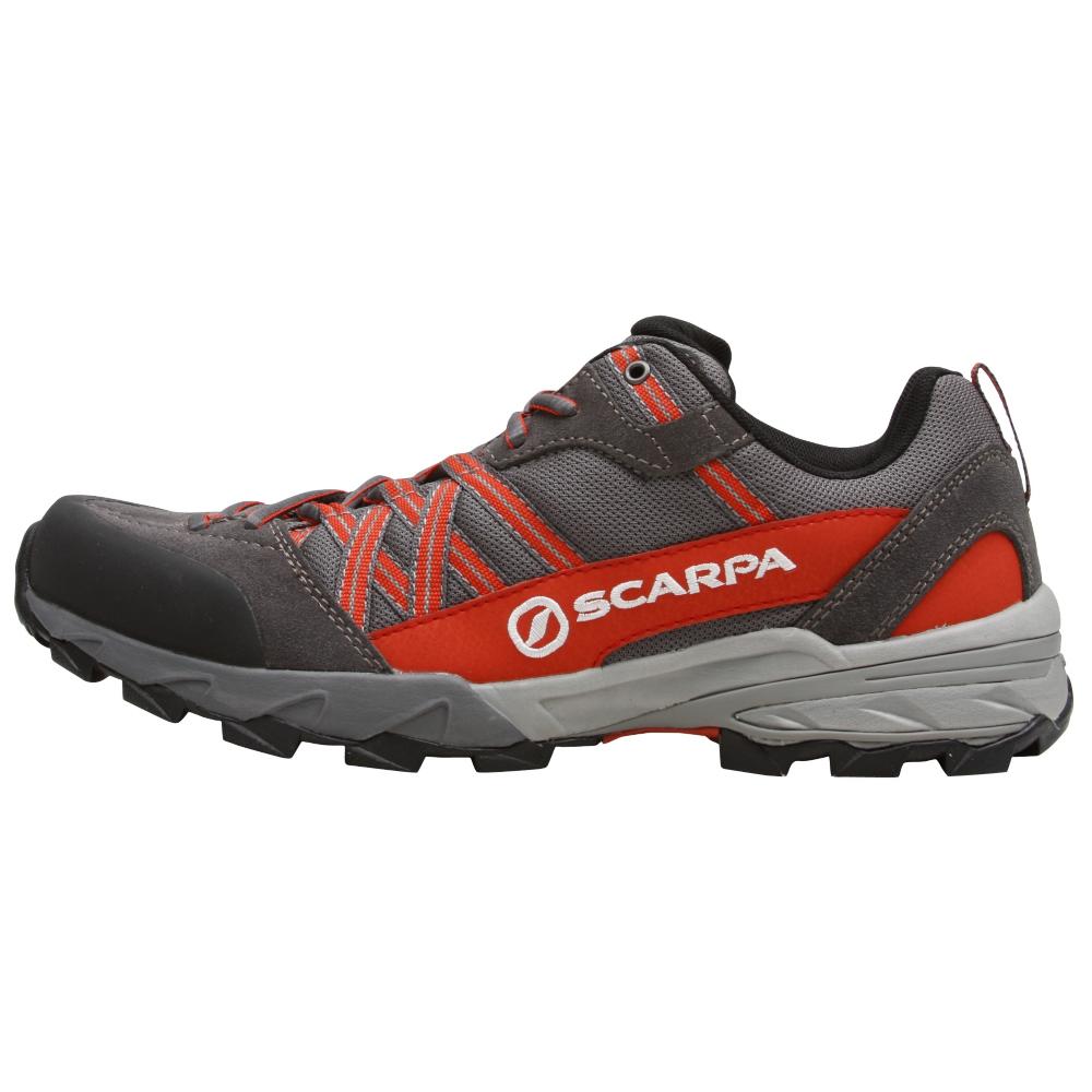 Scarpa Epic Hiking Shoes - Men - ShoeBacca.com