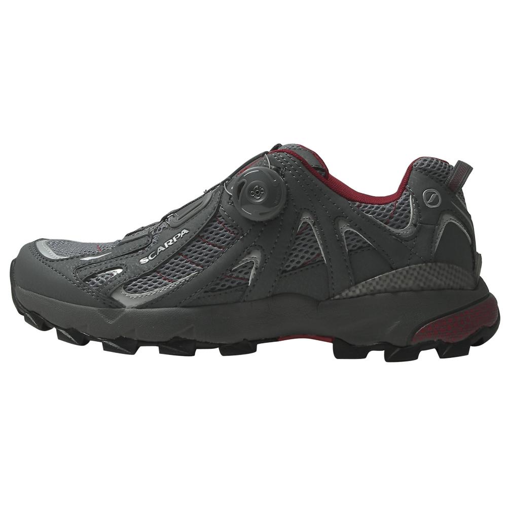 Scarpa Blitz Boa Trail Running Shoes - Men - ShoeBacca.com