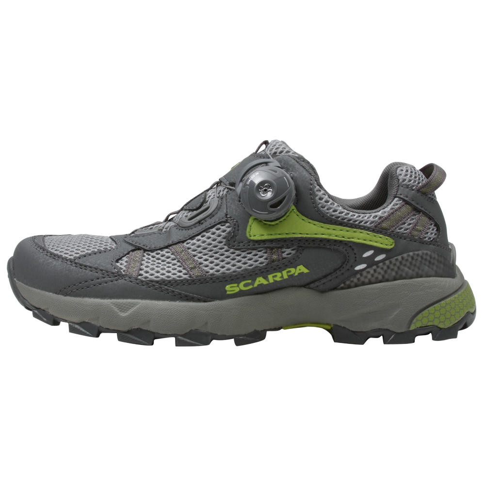 Scarpa Corsa Boa Trail Running Shoes - Women - ShoeBacca.com