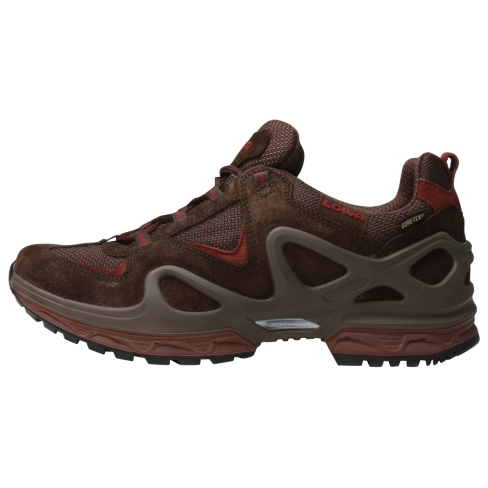 Lowa Argon GTX Hiking Shoes - Women - ShoeBacca.com