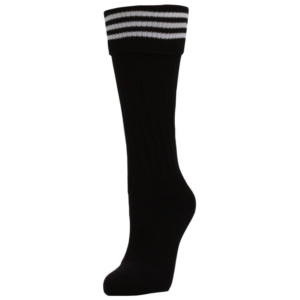adidas MLS 3-Stripe Soccer Socks 2 Pair Pack Socks - Kids - ShoeBacca.com