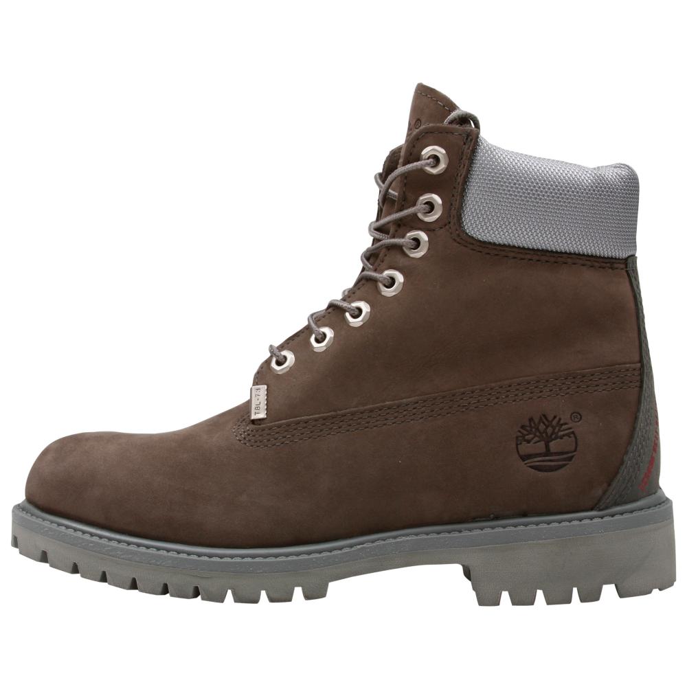 "Timberland 6"" Premium Casual Boots - Men - ShoeBacca.com"