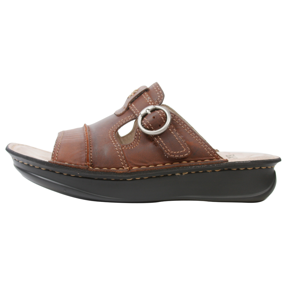 Eastland Clogwork Slip-On Shoes - Women - ShoeBacca.com