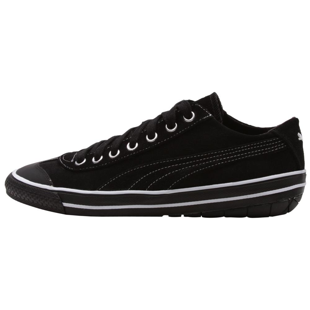 Puma 917 Lo Suede Athletic Inspired Shoes - Men - ShoeBacca.com