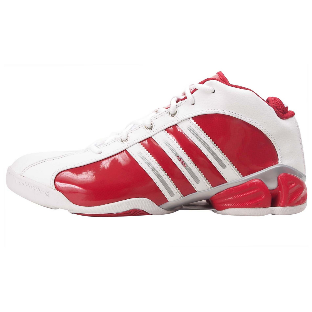 adidas A3 Pro Team 2 Basketball Shoes - Men - ShoeBacca.com