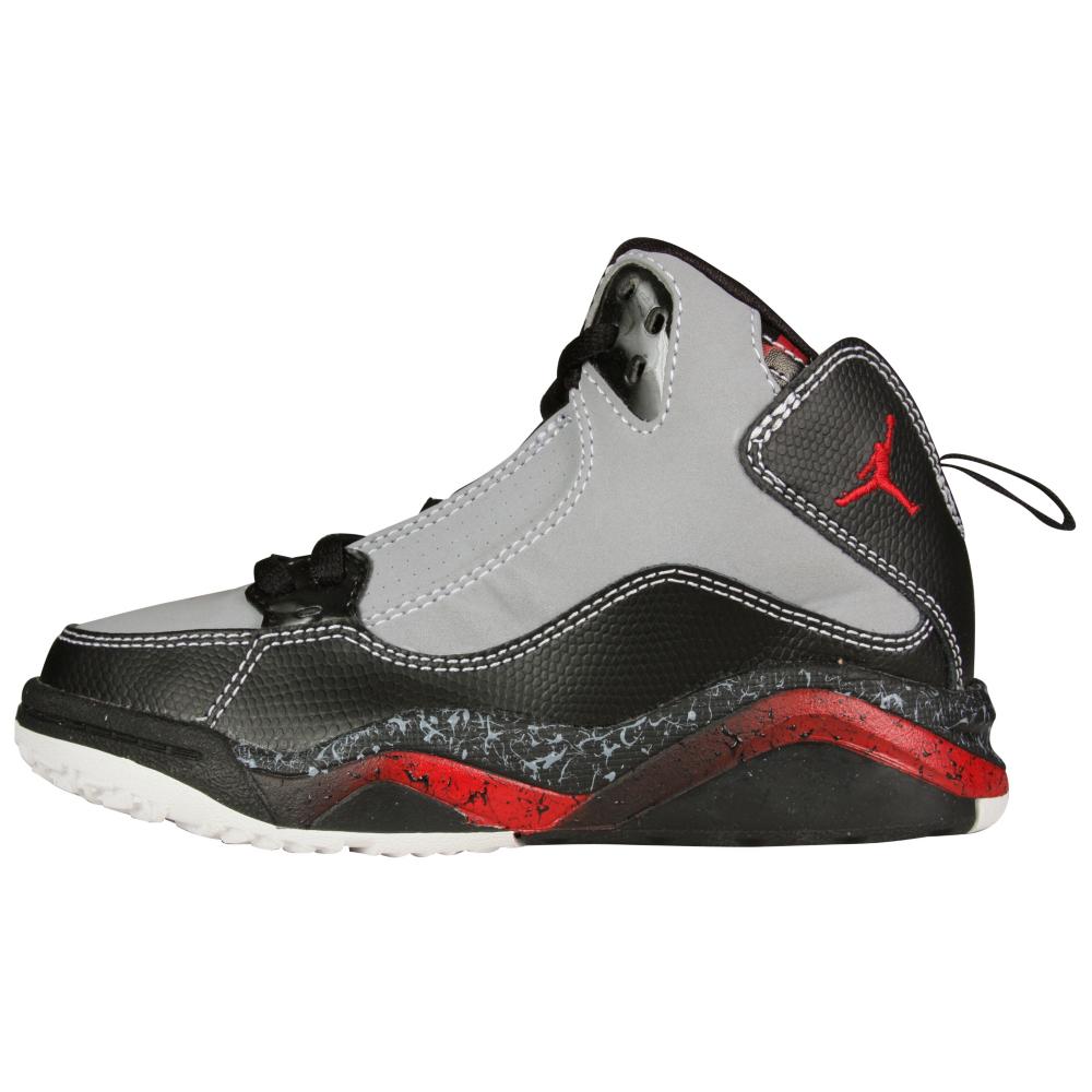 Nike Jordan Ol' School III Retro Shoes - Kids,Toddler - ShoeBacca.com