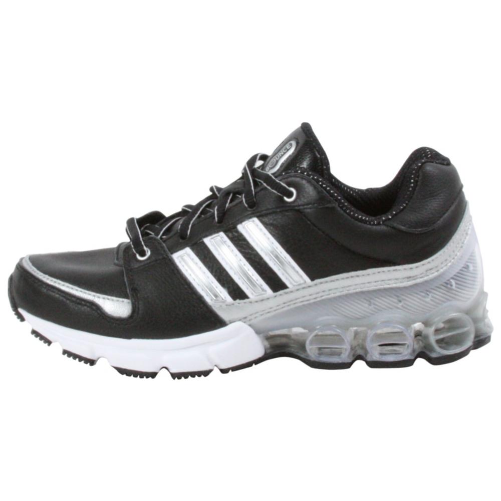 adidas Marathon Heel Running Shoes - Kids - ShoeBacca.com