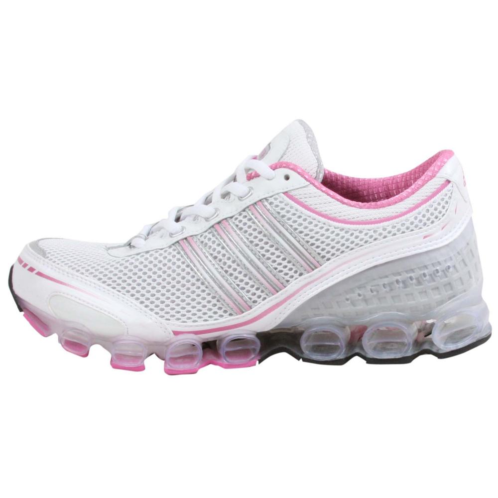 adidas Microbounce+ LT Running Shoes - Kids - ShoeBacca.com
