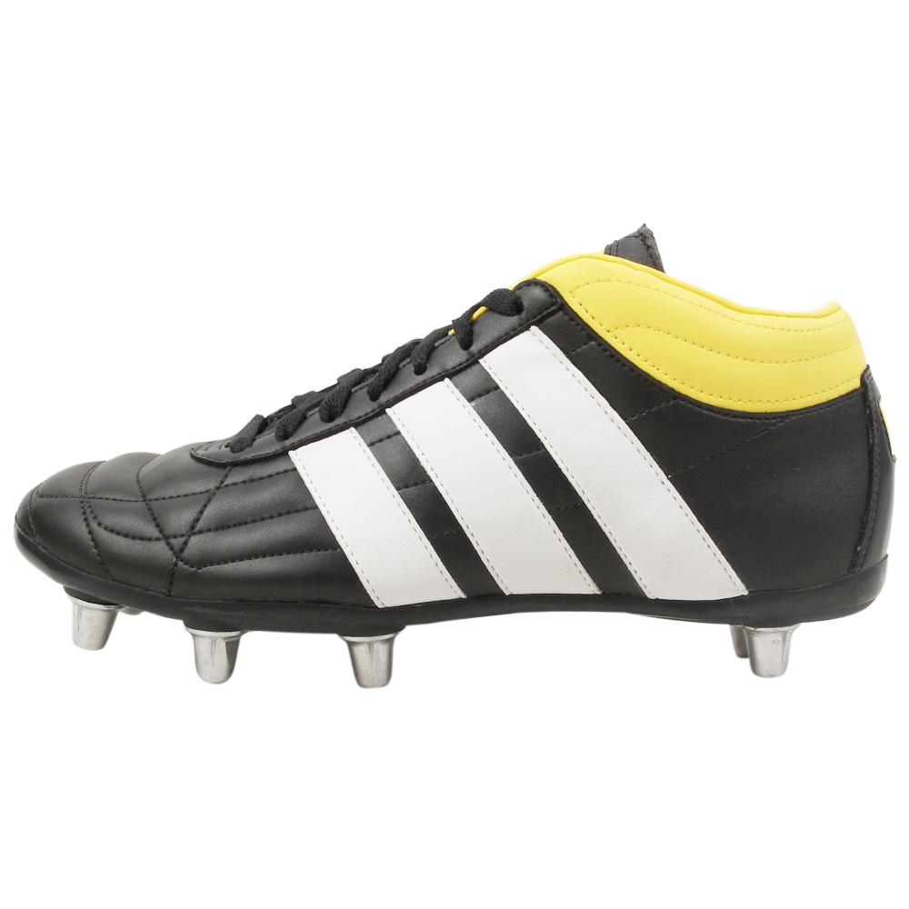adidas Regulate Mid Rugby Shoes - Men - ShoeBacca.com
