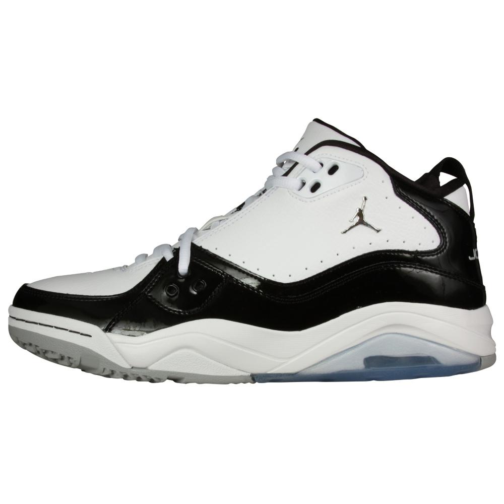 Nike Jordan Ol'School III 5/8th Basketball Shoes - Men - ShoeBacca.com