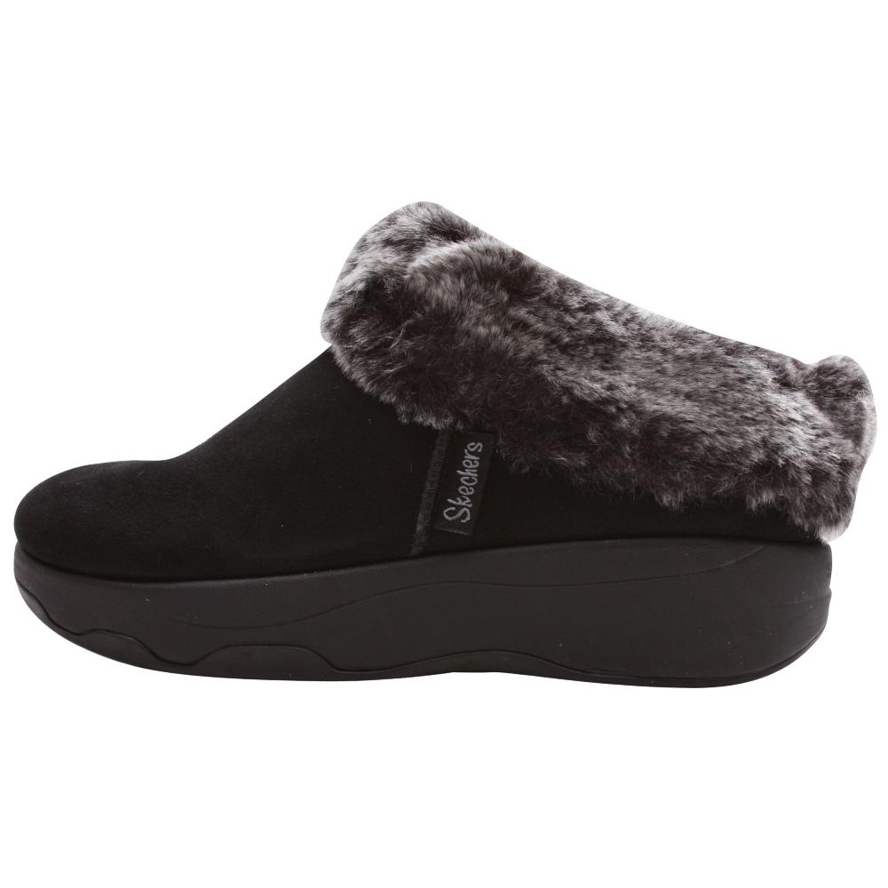 Skechers Tone-ups - Spindrift Slip-On Shoes - Women - ShoeBacca.com