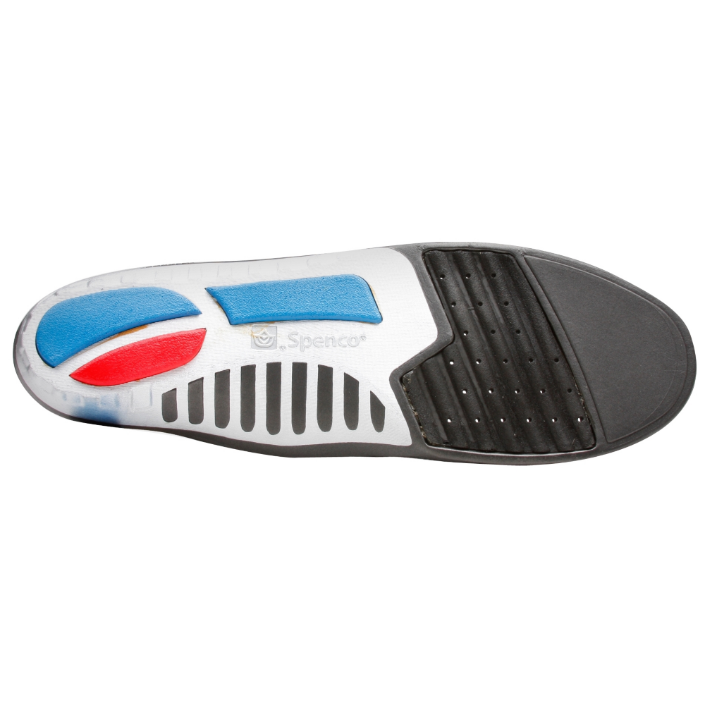 Spenco PolySorb Total Support Insoles Gear - Unisex - ShoeBacca.com