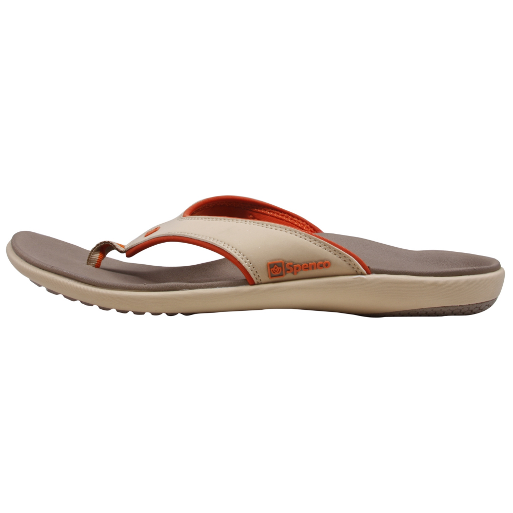 Spenco Yumi Total Support Sandal Sandals - Men - ShoeBacca.com
