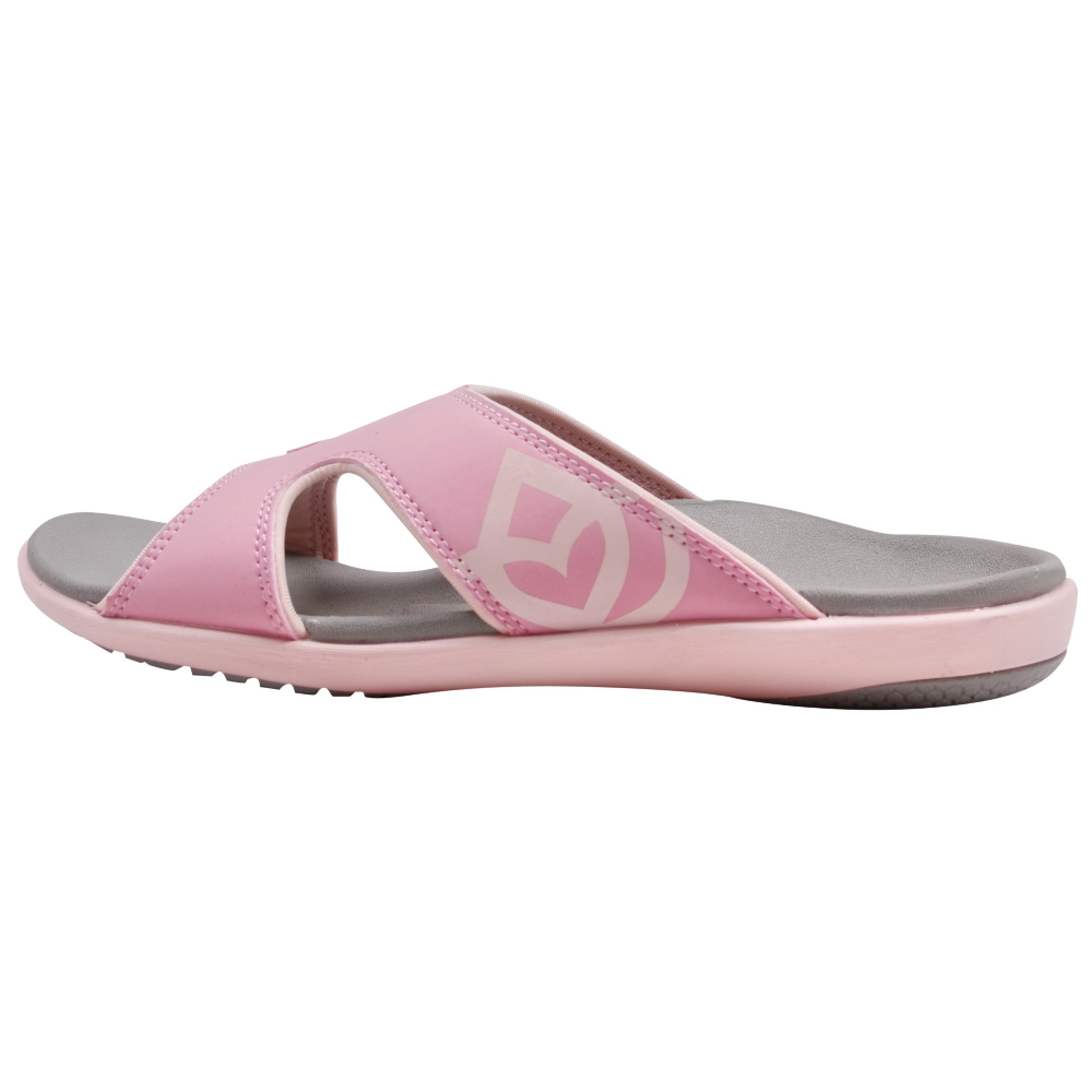 Spenco Kholo Total Support Slide Sandals - Women - ShoeBacca.com