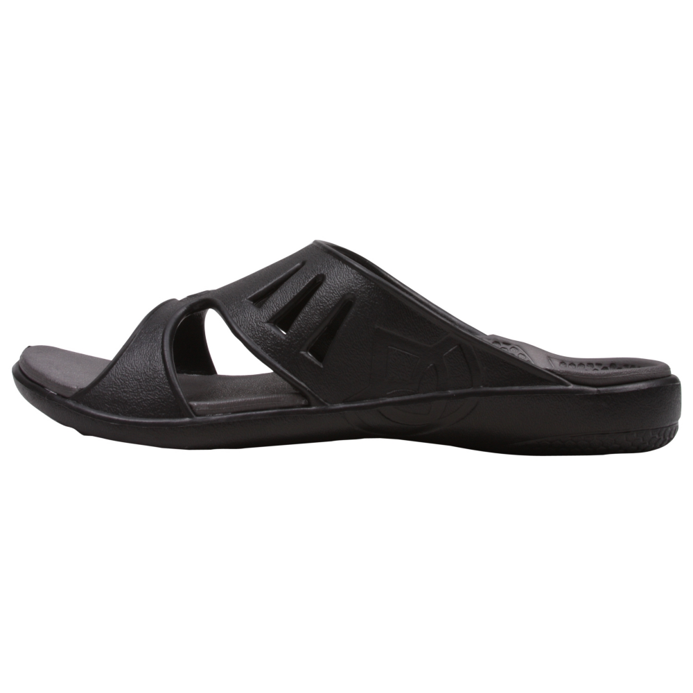 Spenco Fusion Slide Sandal Sandals - Men - ShoeBacca.com