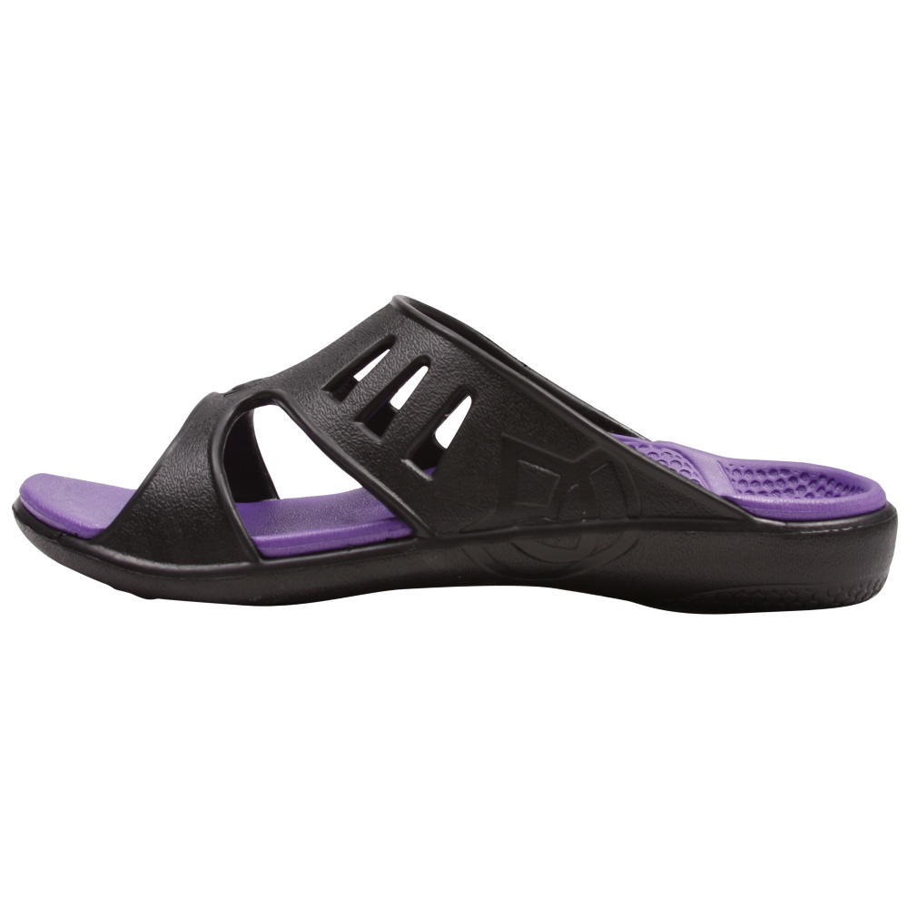 Spenco Fusion Slide Sandal Sandals - Women - ShoeBacca.com