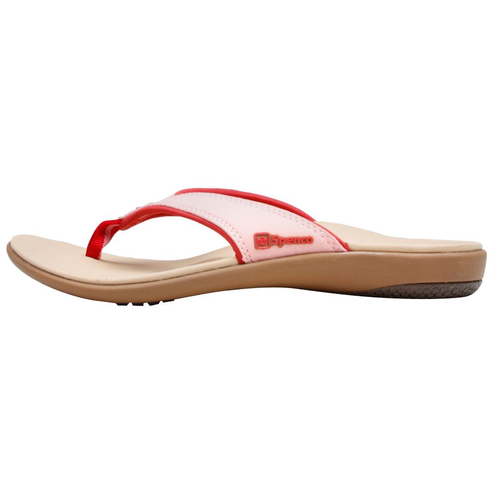 Spenco Total Support Sandals - Women - ShoeBacca.com