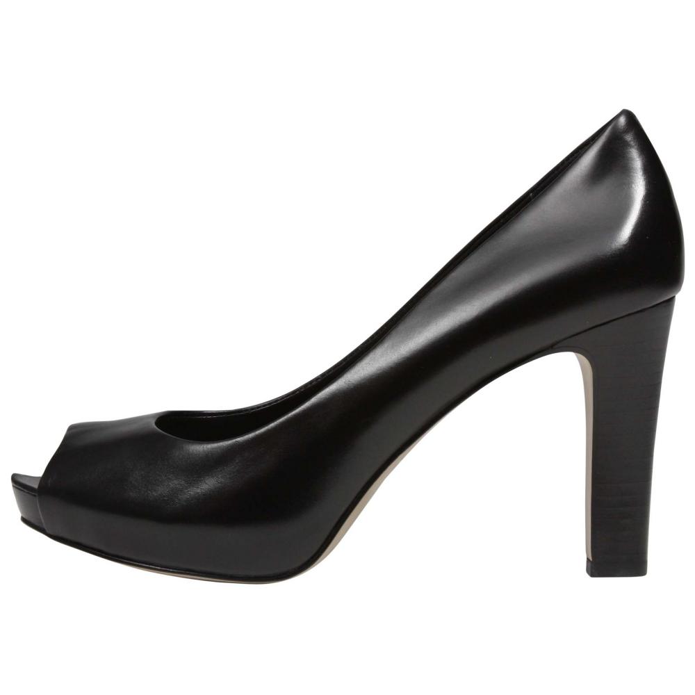 Franco Sarto View Heels Wedges Shoe - Women - ShoeBacca.com