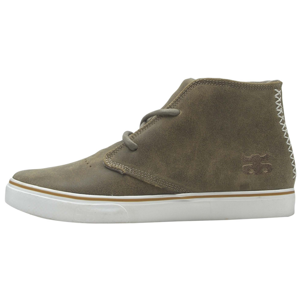 IPATH Langston - SAVE NATURE Skate Shoes - Men - ShoeBacca.com
