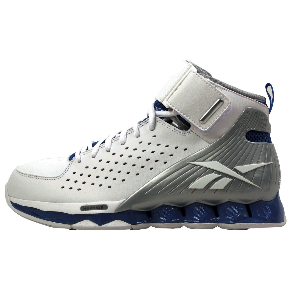 Reebok ATR Lock It Up Full Hex Ride Basketball Shoes - Men - ShoeBacca.com