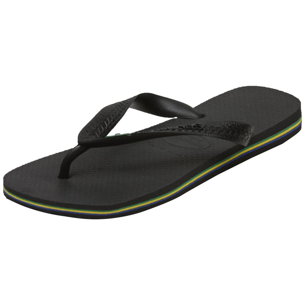 Havaianas Brazil Sandals - Unisex - ShoeBacca.com