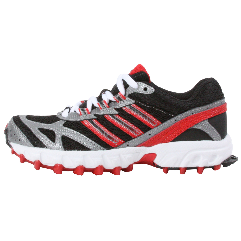 adidas Kooger Running Shoes - Toddler - ShoeBacca.com