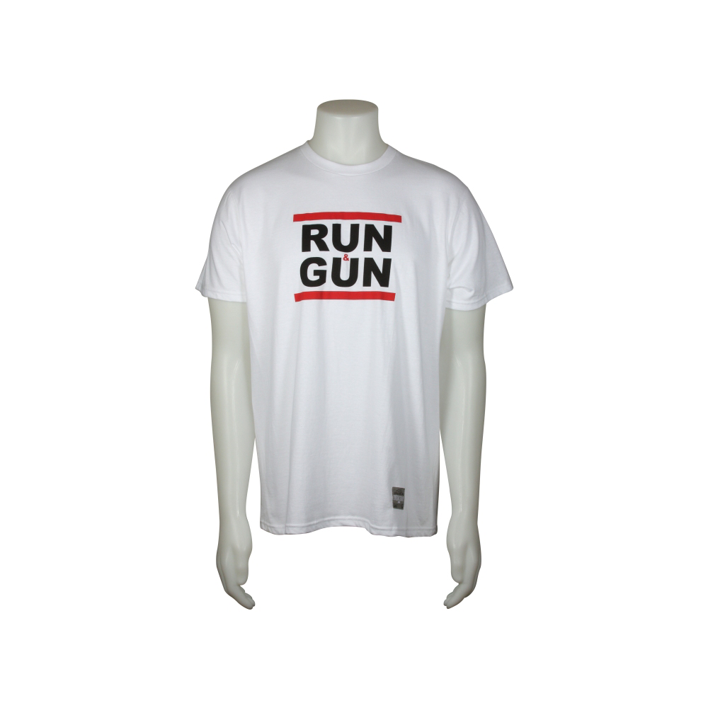 Undrcrwn Run & Gun T-Shirt - Men - ShoeBacca.com