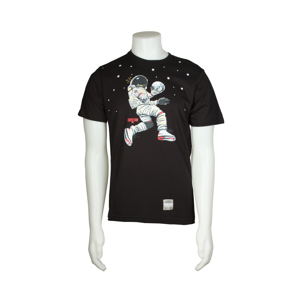Undrcrwn Astro Dunk T-Shirt - Men - ShoeBacca.com