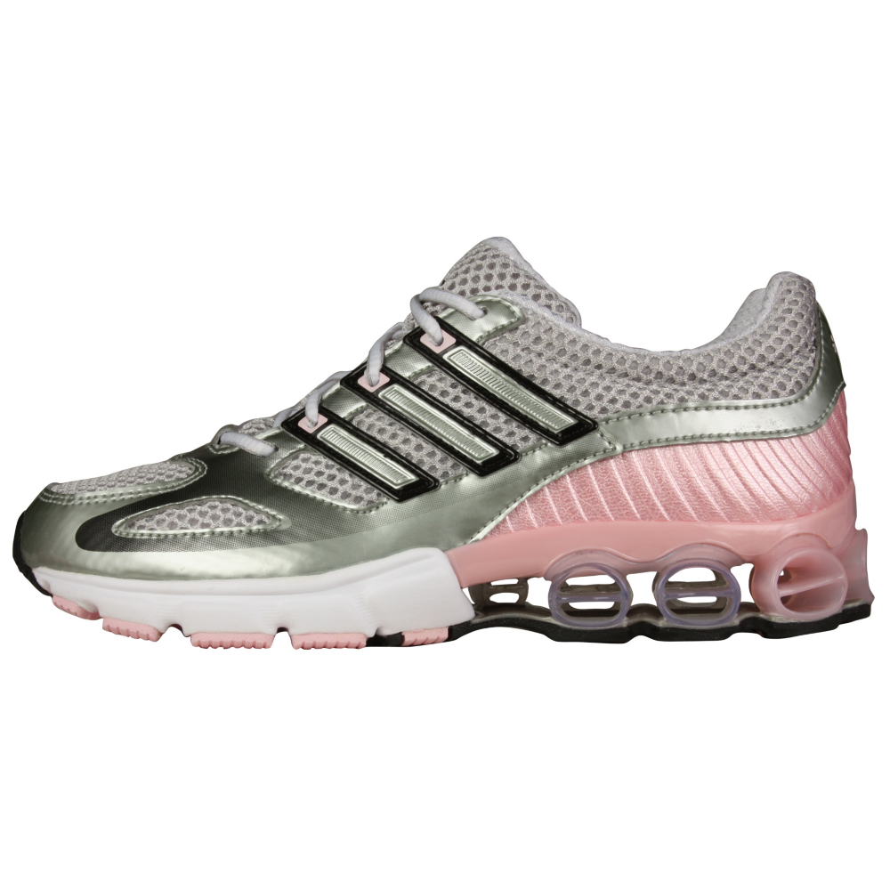 adidas Megabounce 09 Running Shoes - Kids - ShoeBacca.com