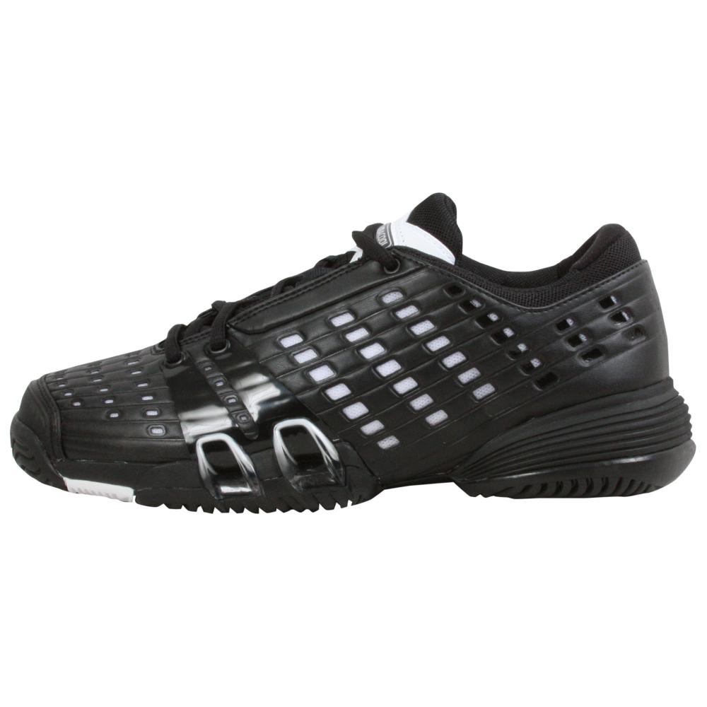 adidas ClimaCool Genius Novak Tennis Shoes - Men - ShoeBacca.com