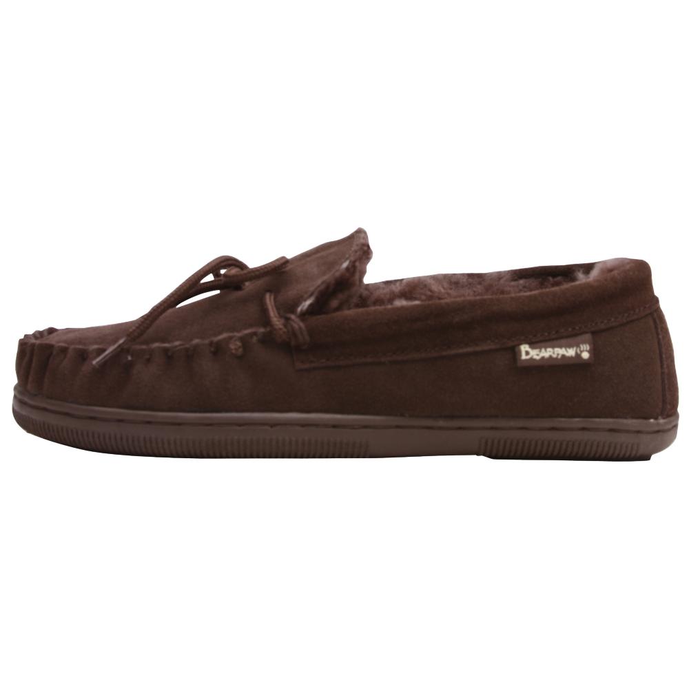 Bearpaw Moc Slippers Shoes - Women - ShoeBacca.com