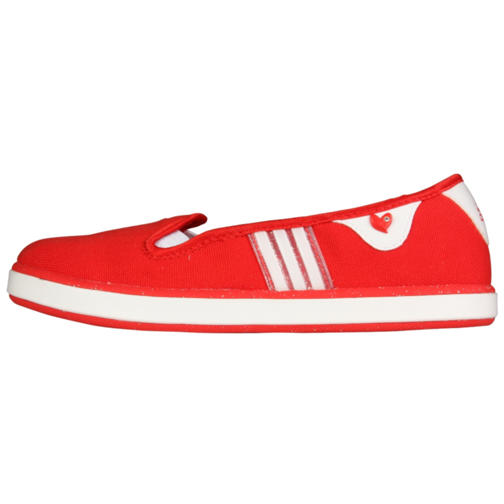 adidas Suspaya Slip-On Shoes - Kids,Toddler - ShoeBacca.com